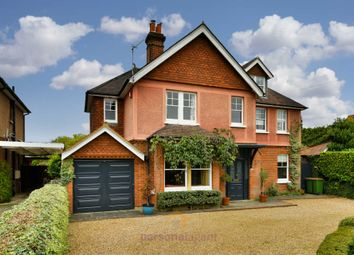 Thumbnail 6 bed detached house to rent in Woodlands, Woodfield Lane, Ashtead