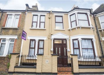 Thumbnail 6 bed terraced house for sale in Grosvenor Road, London