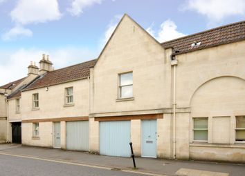 Thumbnail 4 bed mews house to rent in Crescent Lane, Bath