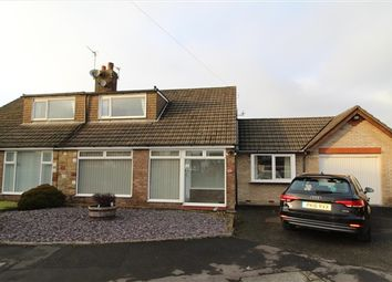 Thumbnail 4 bed property for sale in Marsham Close, Preston