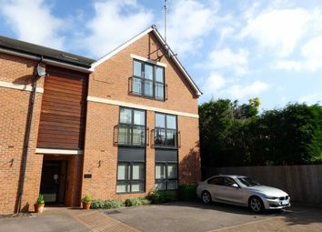 Thumbnail 3 bed flat to rent in Auckland Place, Duffield, Belper