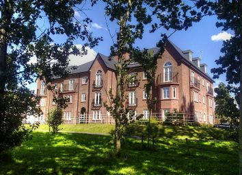 Thumbnail 1 bed flat to rent in Barony Road, Nantwich