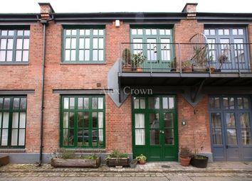 Thumbnail 2 bed mews house to rent in Carrara Mews, Dalston Lane, Dalston