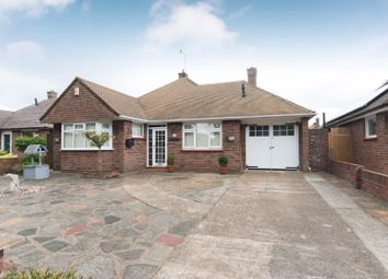 Thumbnail 2 bedroom detached bungalow for sale in Northdown Park Road, Margate