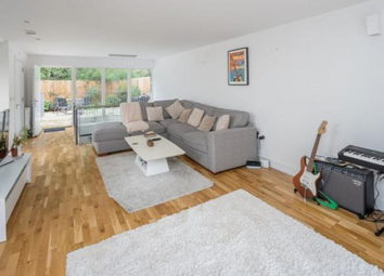 Thumbnail 3 bed terraced house to rent in Kings Avenue, London