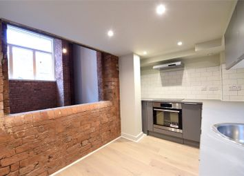 1 bed flat for sale in Guildhall Street, Preston PR1