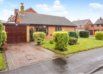 Thumbnail 2 bed detached bungalow for sale in Southfield Road, Wolverhampton