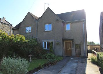 Thumbnail 3 bed semi-detached house for sale in The Knoll, Tansley