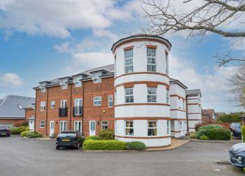 Monkey Island Court, Monkey Island Lane, Bray, Maidenhead SL6. 2 bed flat for sale