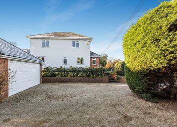 Thumbnail 3 bedroom detached house for sale in Birds House Walkers Lane, Whittington, Worcester