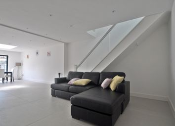 Thumbnail 1 bed semi-detached house for sale in Carew Road, London