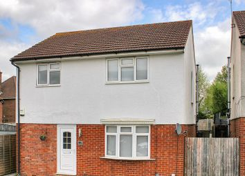 Thumbnail 3 bed detached house for sale in Cardinal Avenue, Borehamwood