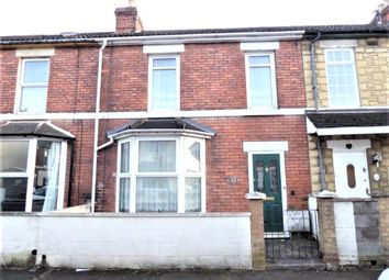 3 bed terraced house for sale in Caulfield Road, Swindon, Wiltshire SN2