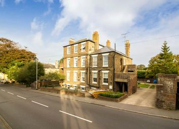 Thumbnail 1 bedroom flat for sale in Dover Road, Walmer, Deal