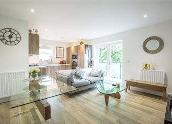 Thumbnail 2 bedroom flat for sale in Parr Court, 12 Wilkes Close, Mill Hill