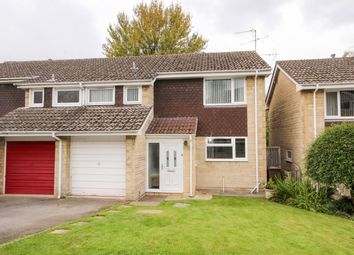 Thumbnail 3 bed semi-detached house for sale in Court Orchard, Wotton-Under-Edge