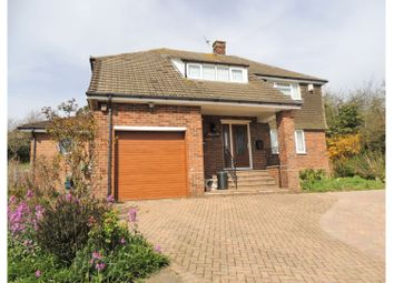 4 bed detached house for sale in Pepys Way, Rochester ME2