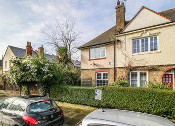 2 bed end terrace house for sale in Wateville Road, Tottenham, London N17