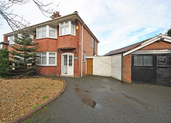 Thumbnail 3 bed semi-detached house for sale in North Road, Southport