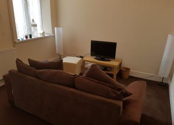 Thumbnail 1 bed property to rent in Charles Street, Bridgend
