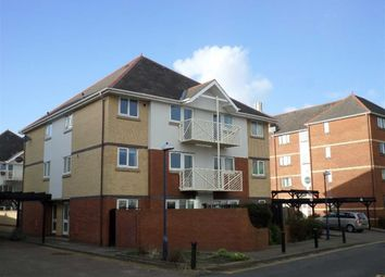 Thumbnail 2 bed flat for sale in Patagonia Walk, Marina, Swansea