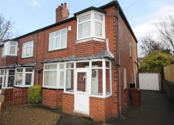 Thumbnail 4 bedroom semi-detached house to rent in Eden Drive, Burley, Leeds