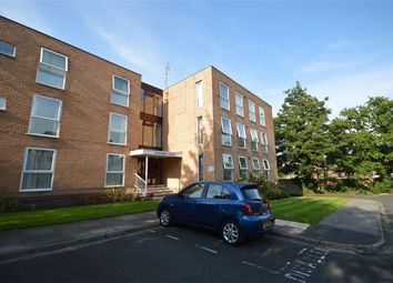 Thumbnail 2 bed flat for sale in Galtres Court, Bebington, Merseyside