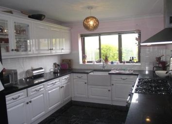 Thumbnail 4 bed detached house for sale in Rode House Close, Stoke-On-Trent, Cheshire
