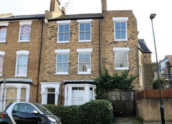 Thumbnail 1 bed flat for sale in Elwood Street, London