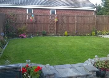 Thumbnail 3 bed semi-detached house for sale in Wooley Meadows, Stanley, Crook