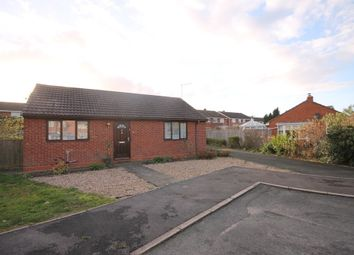 Thumbnail 2 bed bungalow for sale in Chestnut Close, Drakes Broughton