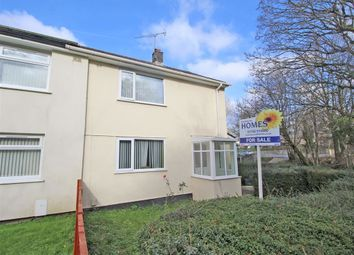2 bed semi-detached house for sale in Farm Lane, Honicknowle, Plymouth PL5