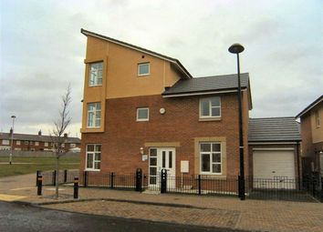 Thumbnail 3 bed property to rent in Mulberry Crescent, South Shields