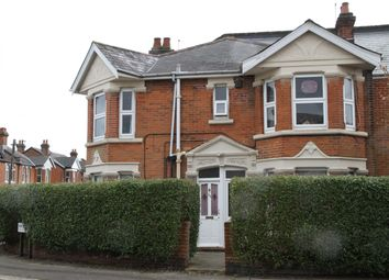 Thumbnail 2 bed flat to rent in Norfolk Road, Southampton