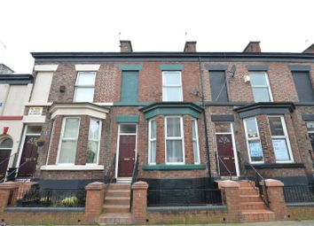 Thumbnail 3 bedroom terraced house for sale in Faraday Street, Liverpool, Merseyside