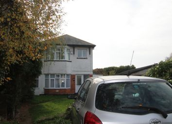 Thumbnail 4 bed detached house for sale in Wycliffe Road, Winton, Bournemouth