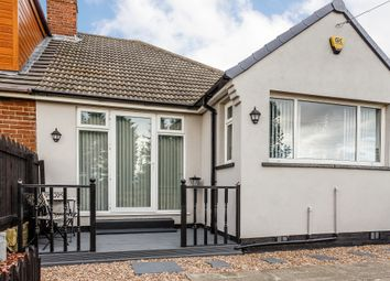 Thumbnail 2 bed semi-detached bungalow for sale in Batley Road, Wakefield