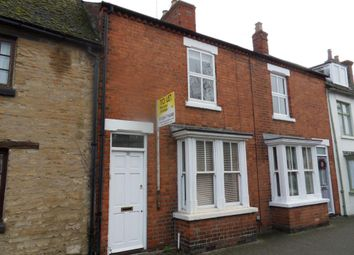 Thumbnail 3 bed terraced house to rent in High Street, Olney