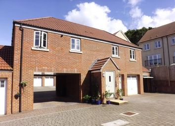 Thumbnail 2 bed detached house for sale in Dawlish, Devon, .