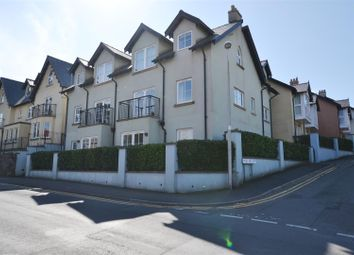 Thumbnail 2 bedroom flat for sale in St. Brides Hill, Saundersfoot