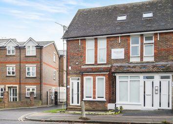 Thumbnail 2 bed flat to rent in Brighton Road, Horsham