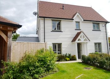 Thumbnail 3 bed semi-detached house to rent in Sycamore Rise, The Ashmiles, Barns Green