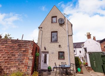 Thumbnail 2 bed detached house for sale in High Street, Errol, Perth