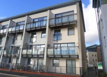 Thumbnail 5 bed town house for sale in St Christophers Court, Marina, Swansea
