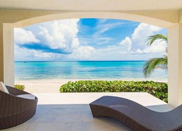 Thumbnail 3 bed apartment for sale in Beach Front Residence At Emerald Be, Emerald Beach Club, Grand Cayman, Cayman Islands