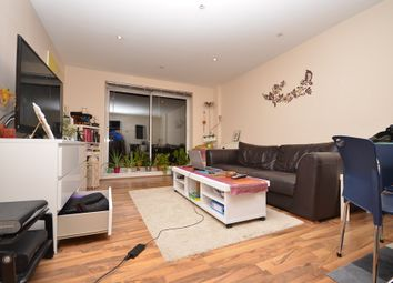 Thumbnail 1 bed flat to rent in 14 Newport Avenue, London