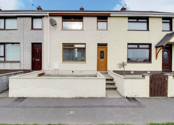 Thumbnail 3 bed terraced house for sale in Upper Greenwell Street, Newtownards