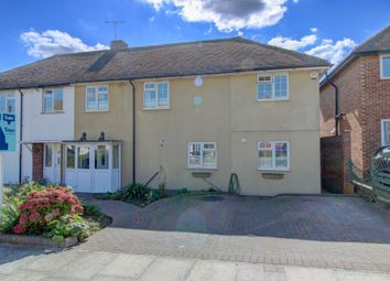 Thumbnail 5 bed semi-detached house for sale in Pembury Crescent, Sidcup
