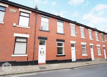Thumbnail 3 bed terraced house for sale in Rosehill Street, Heywood