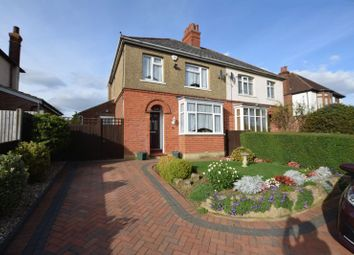 Thumbnail 3 bed semi-detached house for sale in Buckingham Road, Bletchley, Milton Keynes